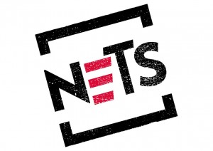 Nets Logo No Ball